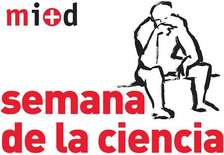Logo Semana de la Ciencia