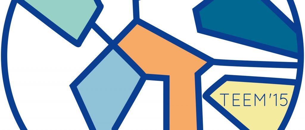 Logo TEEM 2015