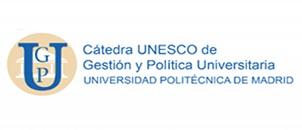 Cátedra Unesco de Política y Gestión Universitaria