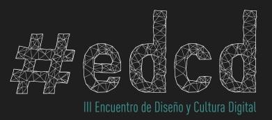 Logo III Encuentro de Diseño y Cultura Digital