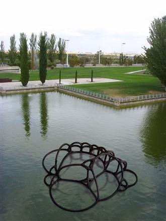 Diego_Canogar_14-burbujas-sobre-agua