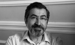 Francisco Rey, del IECAH