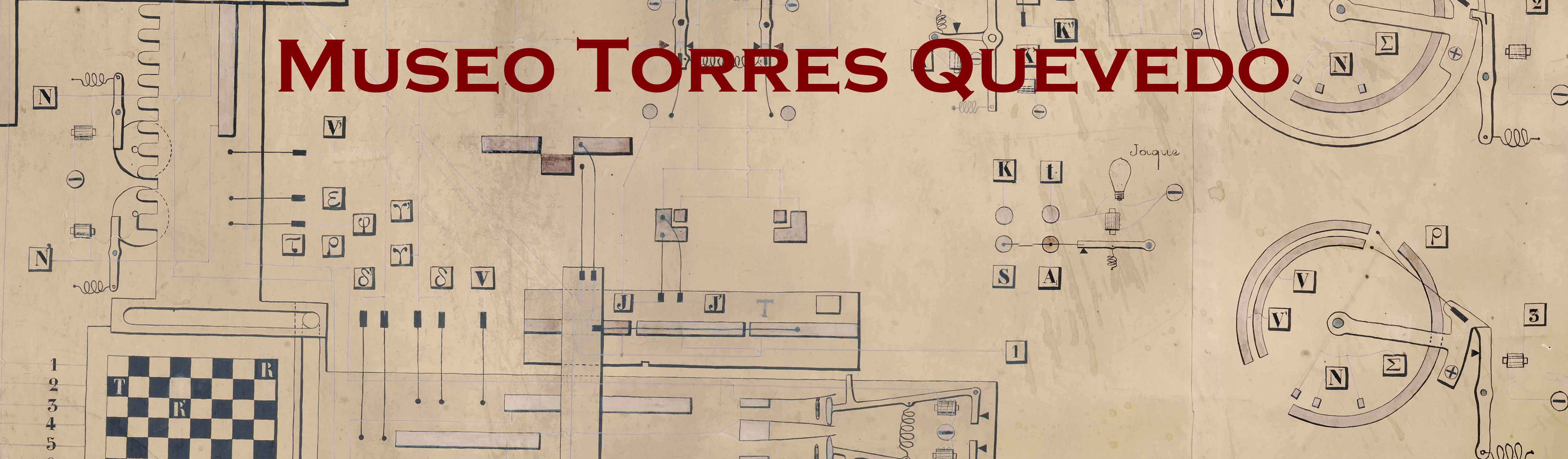 Museo Torres Quevedo