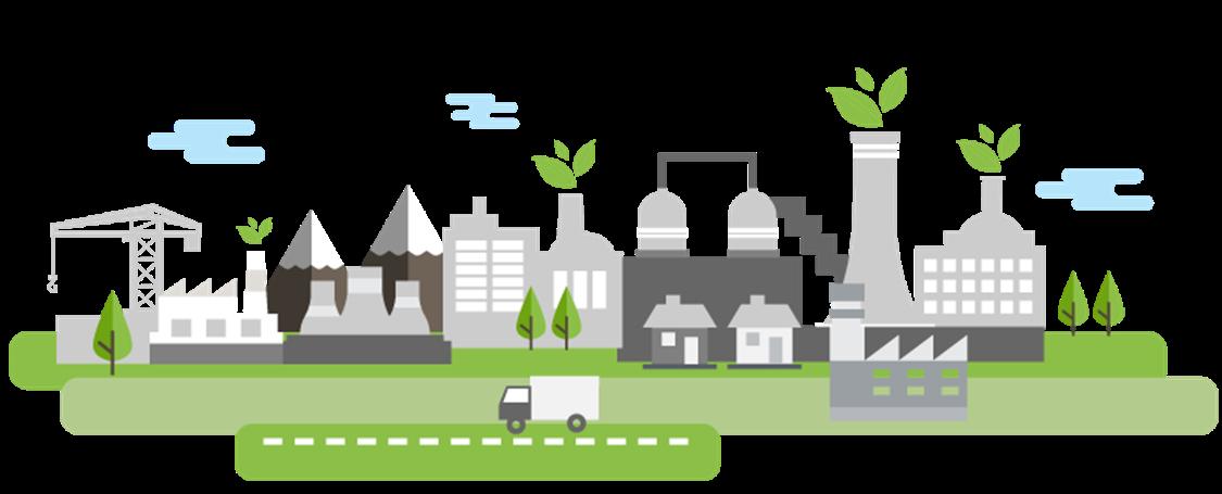 Hacia la sostenibilidad y la eficiencia energética
