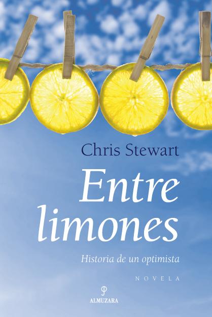 Entre limones, Chris Stewart