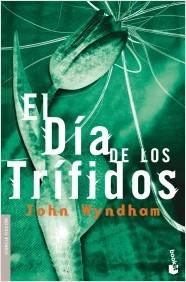El día de los trífidos, John Wyndham