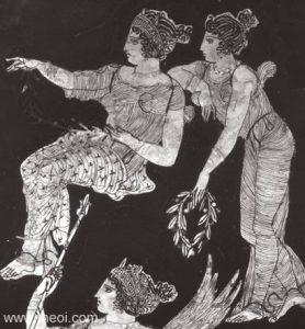 nemesis mito griego