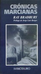 Crónicas marcianas, Ray Bradbury
