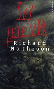 Soy leyenda, de Richard Matheson