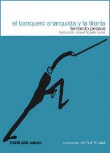 El banquero anarquista, Fernando Pessoa