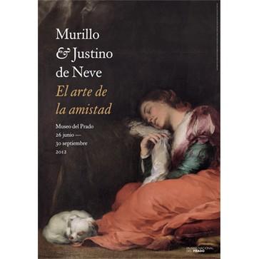 Exposición Museo del Prado: Murillo y Justino de Neve, El arte de la amistad