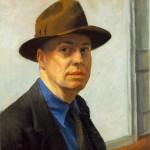 Autorretrato (1925-1930)