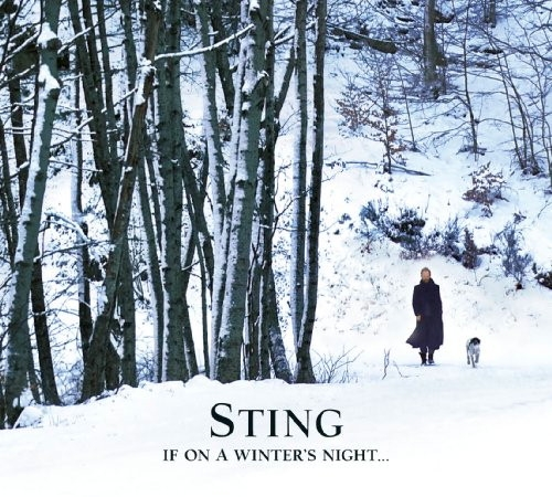 If on a winter's night, Sting