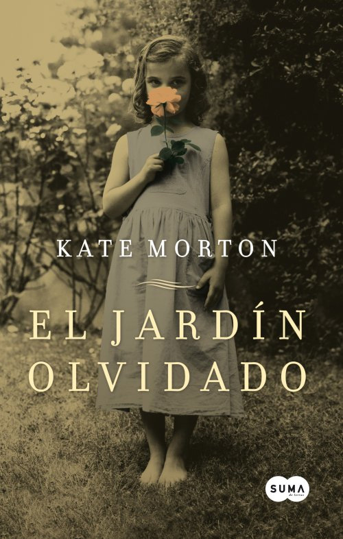 El jardín olvidado, Kate Morton