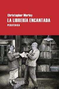 """Portada de """"La librería encantada"""""""