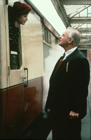 Imagen de la película: Tierras de penumbra