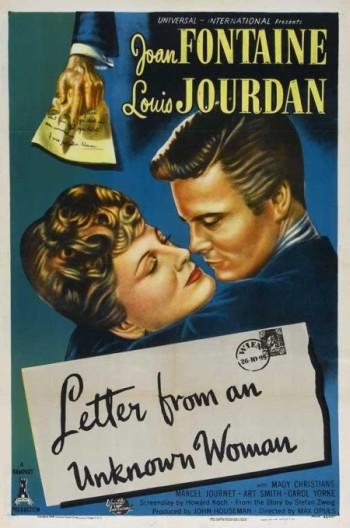 Cartel de la película del año 1948.