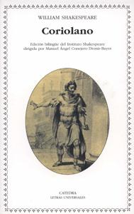 Coriolano (cub. Cátedra)