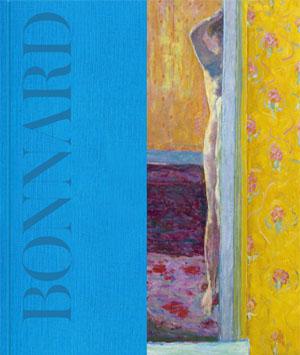 Cubierta del Catalogo Bonnard