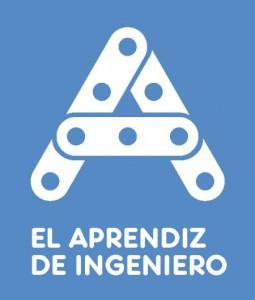 Logo de la feria del aprendiz de la UPM