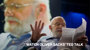 imagen de Oliver Sacks