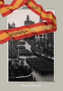 España, año cero - 9788420668703