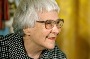 Harper Lee.