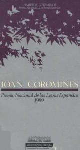 Joan Coromines (cub.)