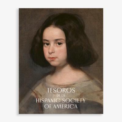 Exposición: Tesoros de la Hispanic Society of America. Visiones del mundo hispánico