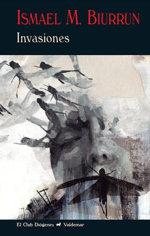 Cubierta de Invasiones, Ismael M. Biurrun