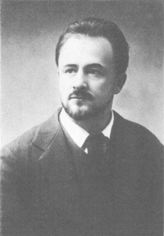 Leopold Sulerzhitski,