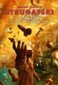 Stalker. Pícnic extraterrestre