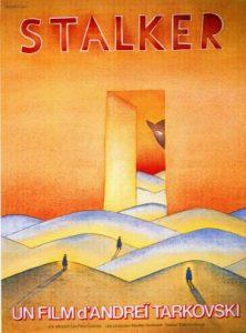 Stalker. Andrei Tarkovski