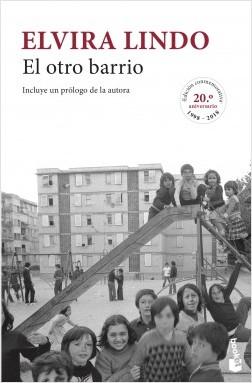 Carátula de El otro barrio