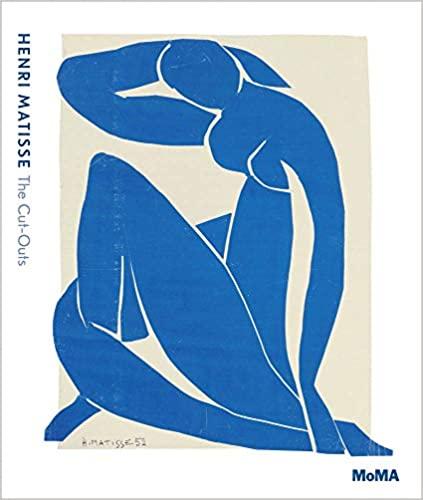 Cuadro de Matisse en el MOMA