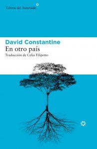 Portada de En otro país de David Constantine