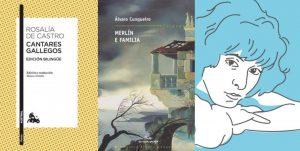 Portadas: Viaje a Galicia