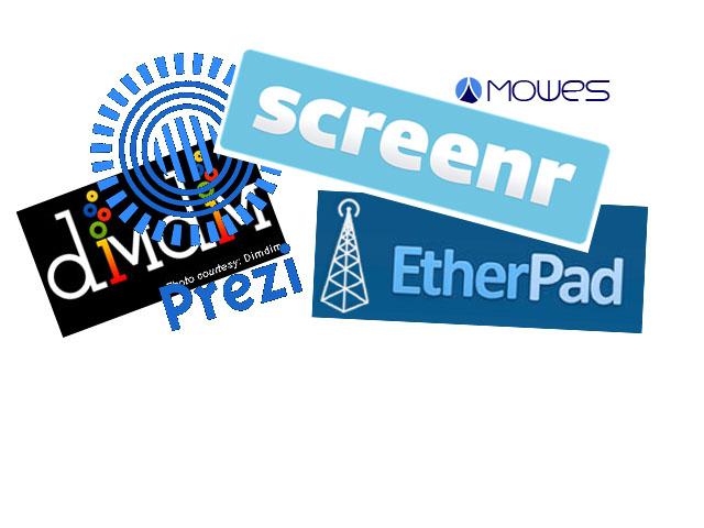 aplicaciones 2010