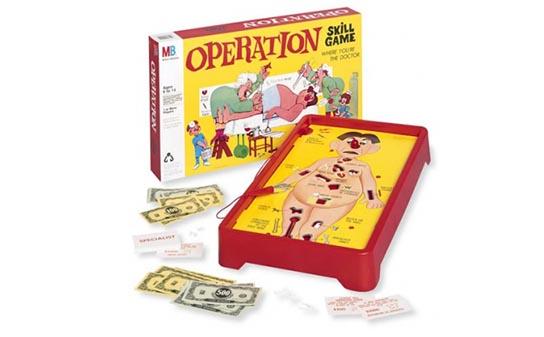 juegos medicos