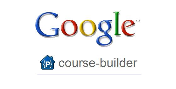 Google Coursebuilder
