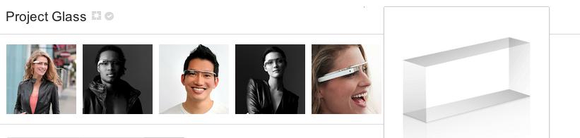La información al alcance de nuestras gafas