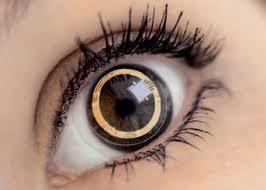 Realidad aumentada en lentes de contacto