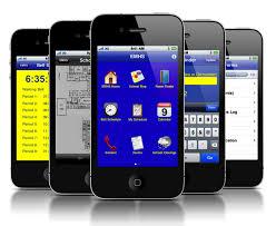 Apps en la enseñanza