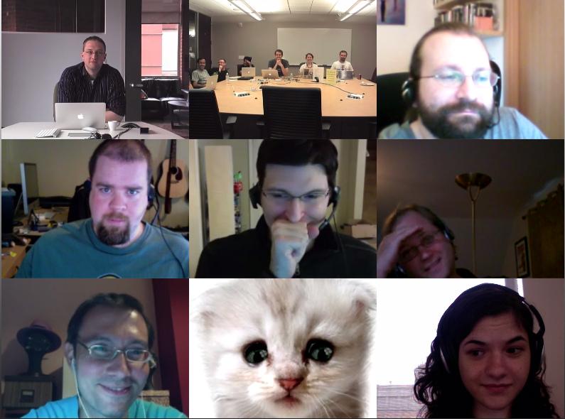 WEBINAR – Videoconferencias entre profesor y alumnos al alcance de la mano