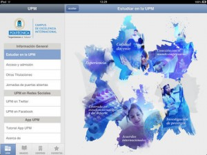 Titulaciones UPM