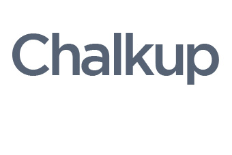 chalkup