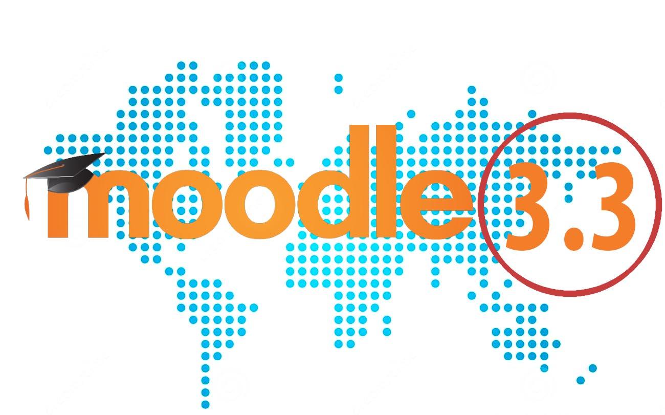 Moodle 3.3 y todas sus novedades