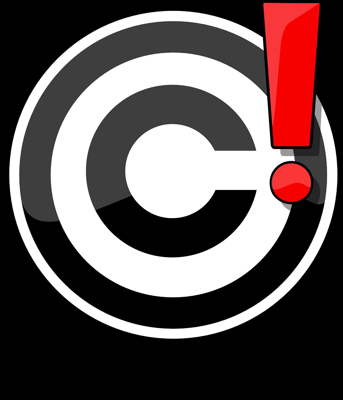 ¿Usamos los contenidos de terceros en el ámbito digital de forma legal?