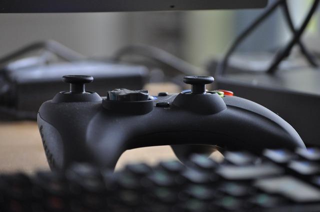 motor de videojuegos