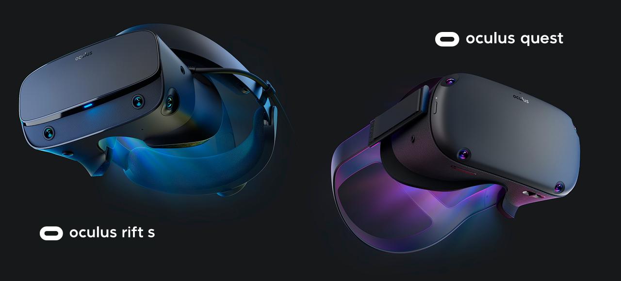 Las nuevas apuestas de Oculus